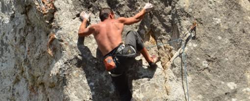 Rarău Climbing Open 2013